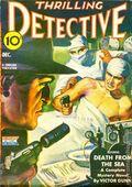 Thrilling Detective (1931-1953 Standard) Pulp Vol. 45 #3