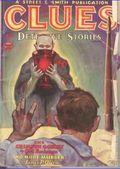 Clues Detective Stories (1926-1943 Clayton Magazines) Pulp Vol. 32 #3