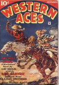Western Aces (1934-1949 Ace) Pulp Vol. 1 #1