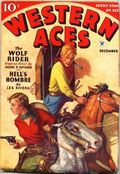 Western Aces (1934-1949 Ace) Pulp Vol. 1 #2