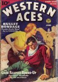 Western Aces (1934-1949 Ace) Pulp Vol. 5 #4