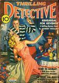 Thrilling Detective (1931-1953 Standard) Pulp Vol. 46 #2