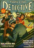 Thrilling Detective (1931-1953 Standard) Pulp Vol. 47 #2