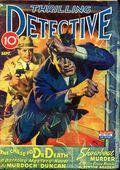 Thrilling Detective (1931-1953 Standard) Pulp Vol. 48 #3