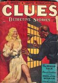 Clues Detective Stories (1926-1943 Clayton Magazines) Pulp Vol. 32 #5