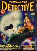 Thrilling Detective (1931-1953 Standard) Pulp Vol. 49 #2