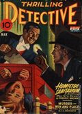 Thrilling Detective (1931-1953 Standard) Pulp Vol. 51 #2