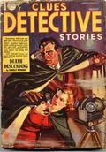 Clues Detective Stories (1926-1943 Clayton Magazines) Pulp Vol. 34 #3