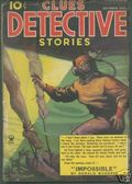 Clues Detective Stories (1926-1943 Clayton Magazines) Pulp Vol. 34 #5