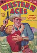 Western Aces (1934-1949 Ace) Pulp Vol. 7 #3