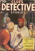 Clues Detective Stories (1926-1943 Clayton Magazines) Pulp Vol. 35 #2
