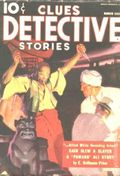 Clues Detective Stories (1926-1943 Clayton Magazines) Pulp Vol. 35 #4