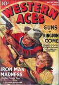Western Aces (1934-1949 Ace) Pulp Vol. 9 #2