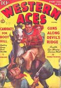 Western Aces (1934-1949 Ace) Pulp Vol. 10 #2