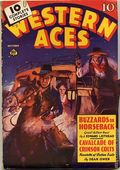 Western Aces (1934-1949 Ace) Pulp Vol. 12 #1