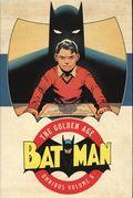 Batman The Golden Age Omnibus HC (2015- DC) 6-1ST