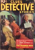 Clues Detective Stories (1926-1943 Clayton Magazines) Pulp Vol. 35 #5
