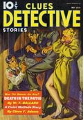 Clues Detective Stories (1926-1943 Clayton Magazines) Pulp Vol. 35 #6