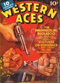 Western Aces (1934-1949 Ace) Pulp Vol. 14 #1