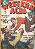 Western Aces (1934-1949 Ace) Pulp Vol. 14 #3