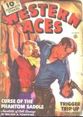 Western Aces (1934-1949 Ace) Pulp Vol. 16 #3