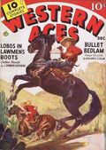 Western Aces (1934-1949 Ace) Pulp Vol. 16 #4