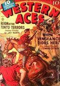 Western Aces (1934-1949 Ace) Pulp Vol. 17 #2