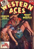 Western Aces (1934-1949 Ace) Pulp Vol. 17 #4