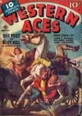 Western Aces (1934-1949 Ace) Pulp Vol. 18 #3