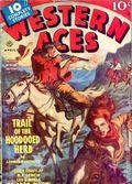 Western Aces (1934-1949 Ace) Pulp Vol. 18 #4