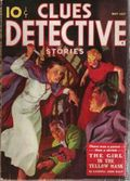Clues Detective Stories (1926-1943 Clayton Magazines) Pulp Vol. 37 #6