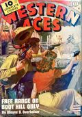 Western Aces (1934-1949 Ace) Pulp Vol. 20 #2