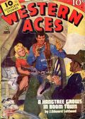 Western Aces (1934-1949 Ace) Pulp Vol. 20 #3