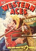 Western Aces (1934-1949 Ace) Pulp Vol. 21 #1
