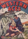Western Aces (1934-1949 Ace) Pulp Vol. 21 #2