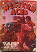 Western Aces (1934-1949 Ace) Pulp Vol. 21 #3