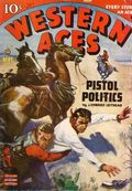 Western Aces (1934-1949 Ace) Pulp Vol. 22 #2