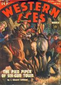 Western Aces (1934-1949 Ace) Pulp Vol. 23 #1