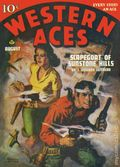 Western Aces (1934-1949 Ace) Pulp Vol. 23 #3