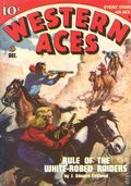 Western Aces (1934-1949 Ace) Pulp Vol. 24 #1