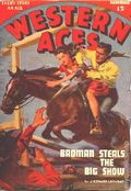 Western Aces (1934-1949 Ace) Pulp Vol. 25 #2