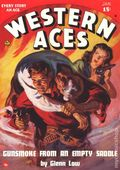 Western Aces (1934-1949 Ace) Pulp Vol. 25 #3