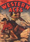 Western Aces (1934-1949 Ace) Pulp Vol. 26 #3
