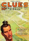 Clues Detective Stories (1926-1943 Clayton Magazines) Pulp Vol. 41 #2