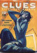 Clues Detective Stories (1926-1943 Clayton Magazines) Pulp Vol. 41 #5