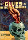 Clues Detective Stories (1926-1943 Clayton Magazines) Pulp Vol. 42 #5