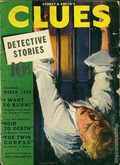 Clues Detective Stories (1926-1943 Clayton Magazines) Pulp Vol. 43 #4