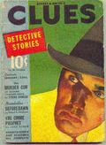 Clues Detective Stories (1926-1943 Clayton Magazines) Pulp Vol. 44 #5