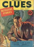 Clues Detective Stories (1926-1943 Clayton Magazines) Pulp Vol. 45 #1