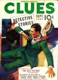 Clues Detective Stories (1926-1943 Clayton Magazines) Pulp Vol. 45 #3